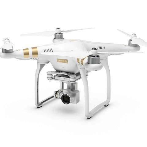 DJI Phantom 3 SE 4K GPS drone