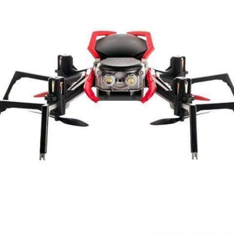 Sky Viper Spiderman stunt drone