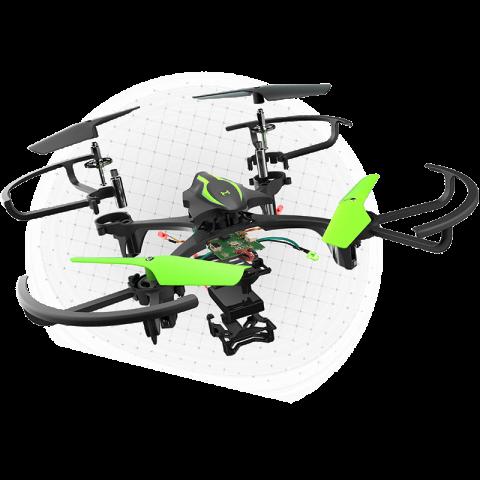 Sky Viper stunt drone bouwpakket